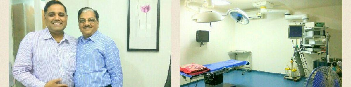 Mumbai hospital audit